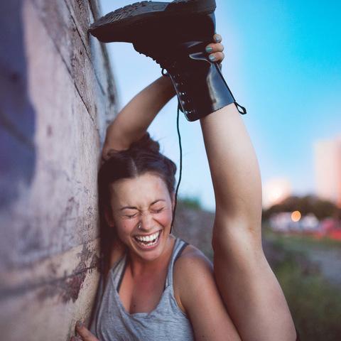 Annika Hemmerling - Individual - Germany - CircusTalk