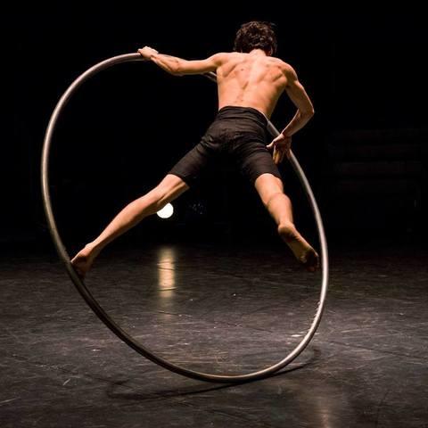 Vincent Bruyninckx - Individual - Belgium - CircusTalk