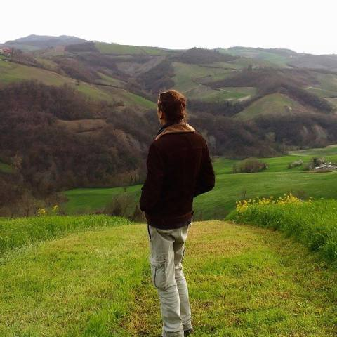Matteo Giovanardi - Individual - Italy - CircusTalk