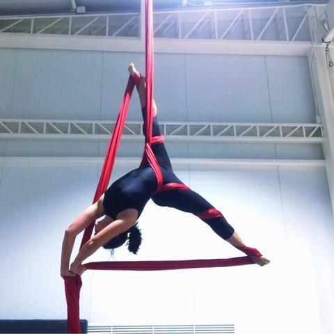 Anita Hervas - Individual - Ecuador - CircusTalk