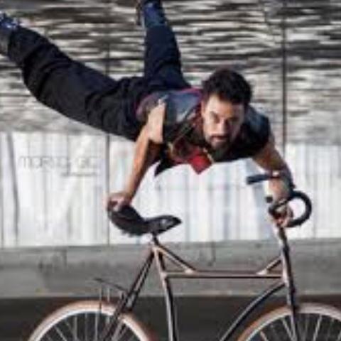 Solano Barbal - Individual - Spain - CircusTalk