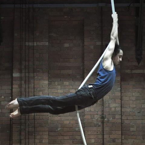 Simon Wood - Individual - Australia, United Kingdom - CircusTalk