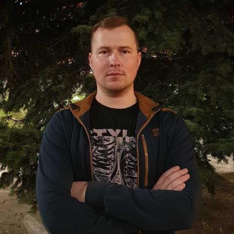 Yuriy Fabrikov - Individual - Ukraine - CircusTalk
