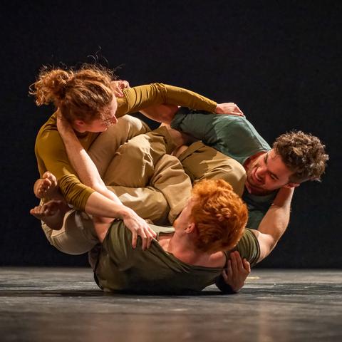 Codarts Rotterdam - School - Netherlands - CircusTalk