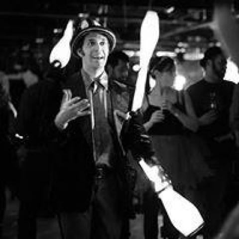David Ramsay - Individual - United States - CircusTalk