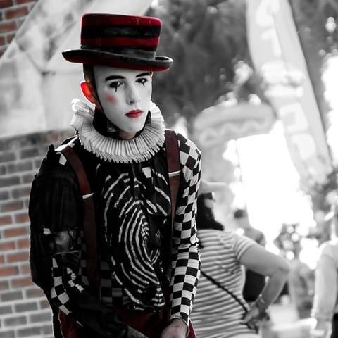 Will Flederman - Individual - United States - CircusTalk