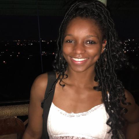 Dolores Degand - Individual - Haiti - CircusTalk