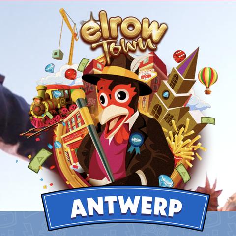 Elrow Town - Festival - CircusTalk