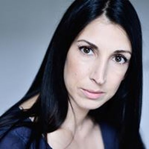 Sofia Tsola - Individual - France, Greece - CircusTalk