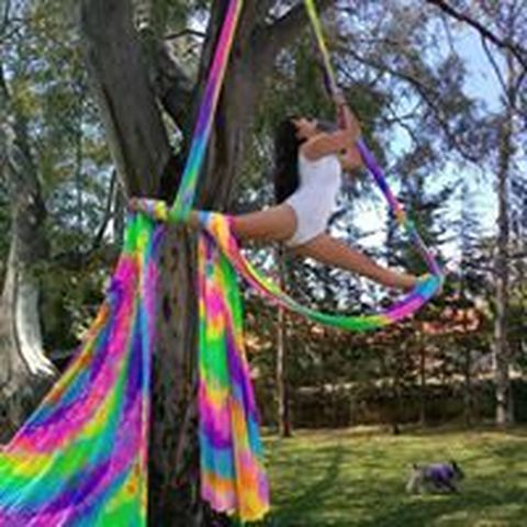 Clau Peredo - Individual - Bolivia - CircusTalk