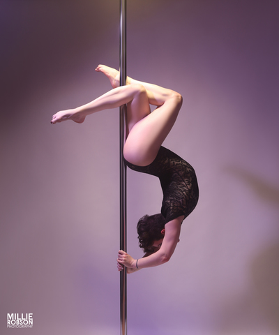 Jemma McClelland - Individual - United Kingdom - CircusTalk