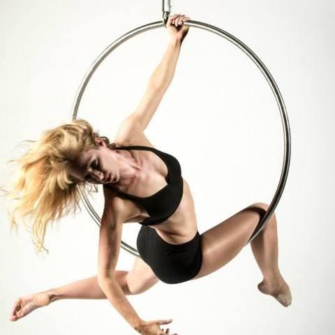 Maggie Kelley - Individual - Australia, United Kingdom - CircusTalk