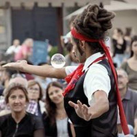 Rastalele Sulemano - Individual - Italy - CircusTalk