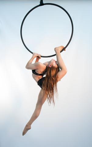 Miranda Daisy Menzies - Individual - United Kingdom - CircusTalk