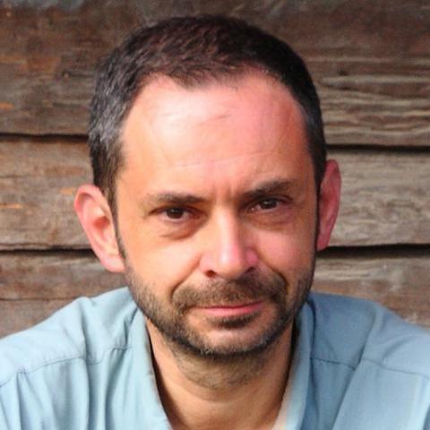Stefano Scheda - Supplier - Italy - CircusTalk
