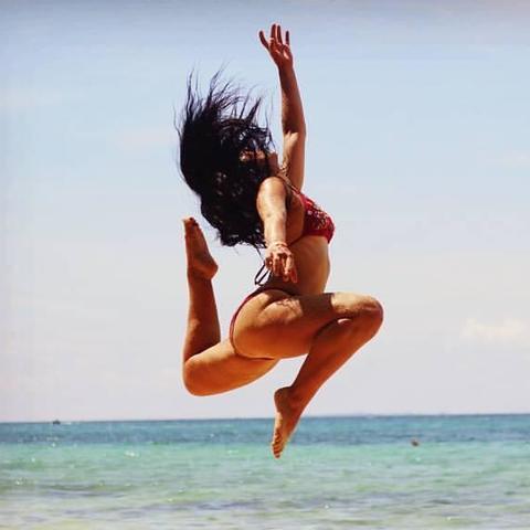 Katherine Castelblanco Bonilla - Individual - Colombia - CircusTalk