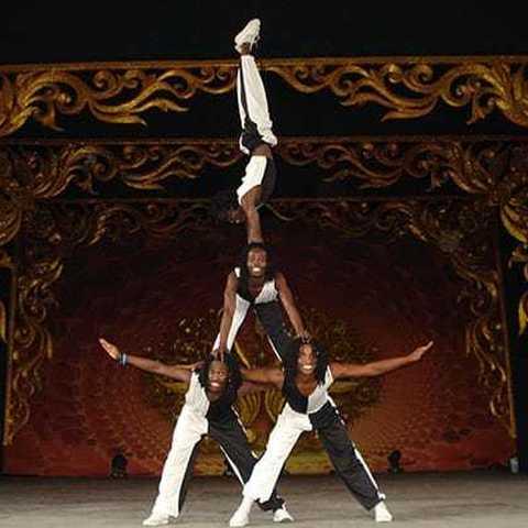 hunters acrobats - Individual - Kenya - CircusTalk
