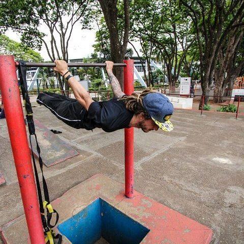 Paulo Vinícius Costa Vieira - Individual - Brazil - CircusTalk