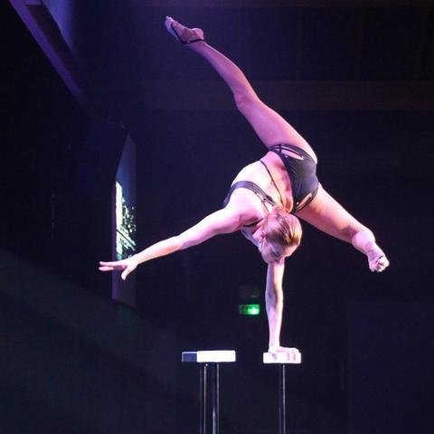 Mariia Rachytska - Individual - Ukraine - CircusTalk