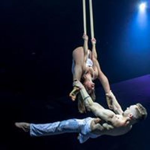 Ylechka Shevchenko-Orlich - Individual - Belarus - CircusTalk
