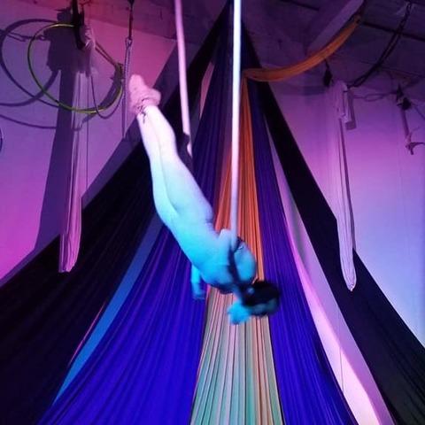Violet Defiant - Individual - United States - CircusTalk