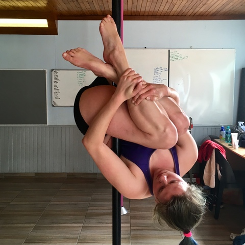 Isabella Ritschl - Individual - Germany, South Africa - CircusTalk