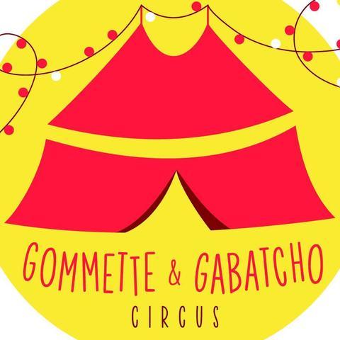 Gommette et Gabatcho Circus - Presenter - Switzerland - CircusTalk