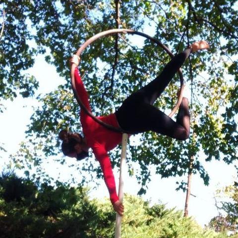 Melissa Mellon - Individual - United States - CircusTalk