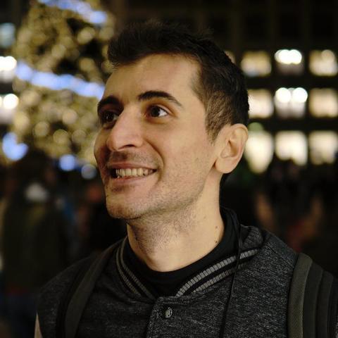 Adrian Suciu - Individual - Romania - CircusTalk