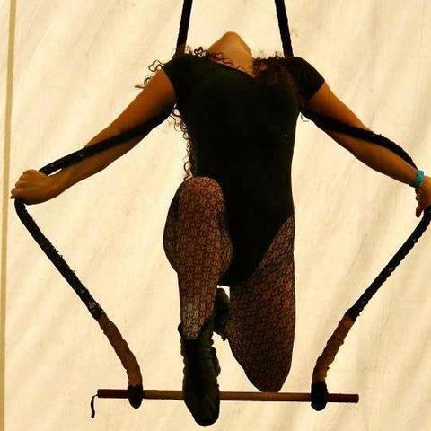 Lowana Davies - Individual - Australia - CircusTalk
