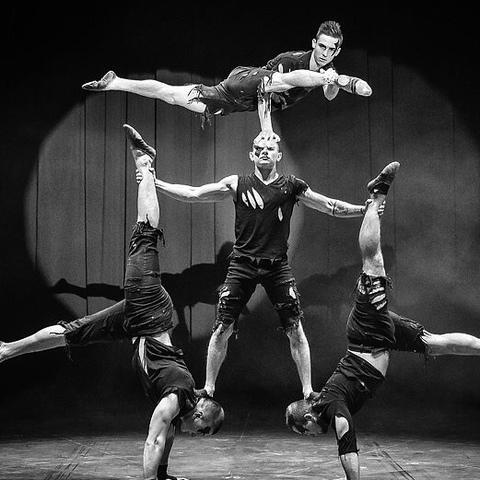 Yuriy Skits - Individual - Ukraine - CircusTalk