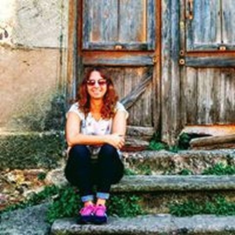Marcela Mikowski - Individual - Argentina, Poland - CircusTalk