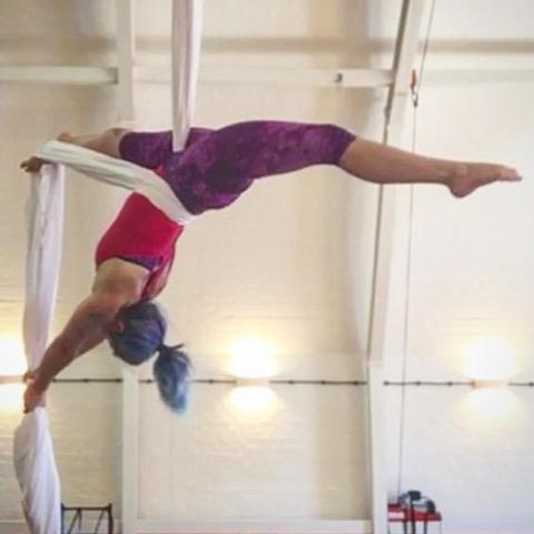 Louisse Linney - Individual - Australia - CircusTalk