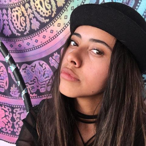 Daniela Albuja - Individual - Ecuador - CircusTalk