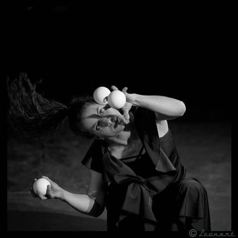 Ariane Oechsner - Individual - Germany - CircusTalk