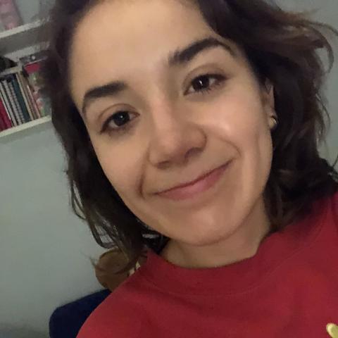 Andrea Rosales - Individual - Mexico - CircusTalk