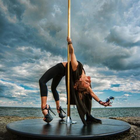 Radmila Aitova - Individual - Russia, Ukraine - CircusTalk