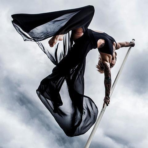Amandine Philippe - Individual - France - CircusTalk