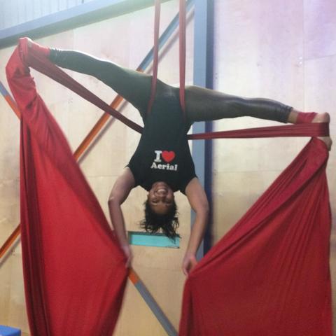 Helen Hosein - Individual - Trinidad and Tobago, United Kingdom - CircusTalk