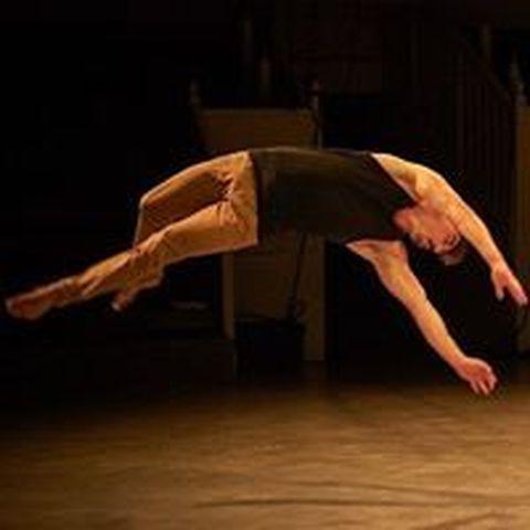 Thomas Pavon - Individual - France - CircusTalk