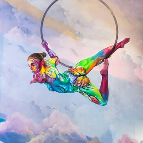 Kristen Siech - Individual - United States - CircusTalk