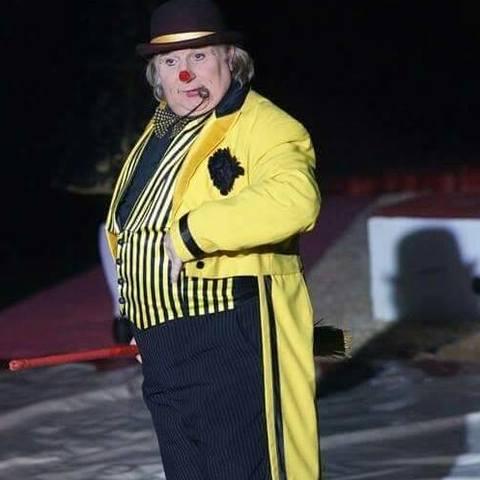 David Konyot - Individual - United Kingdom - CircusTalk
