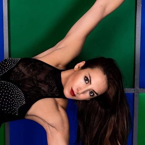 Anna Abugattas - Individual - Spain - CircusTalk