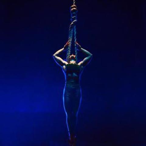 Rockie Stone - Individual - Australia - CircusTalk