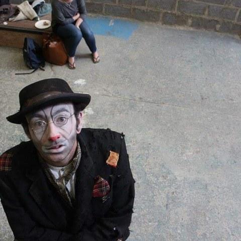 Ezra Lynch - Individual - United Kingdom - CircusTalk