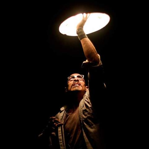 Dario Lima - Individual - Uruguay - CircusTalk