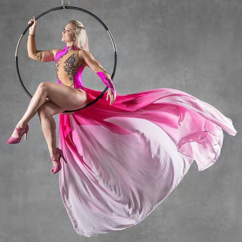 Kayleigh McMullen - Individual - Australia - CircusTalk