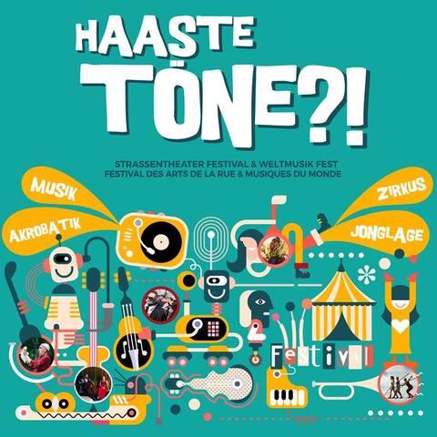 HAASte Töne - Festival - Belgium - CircusTalk