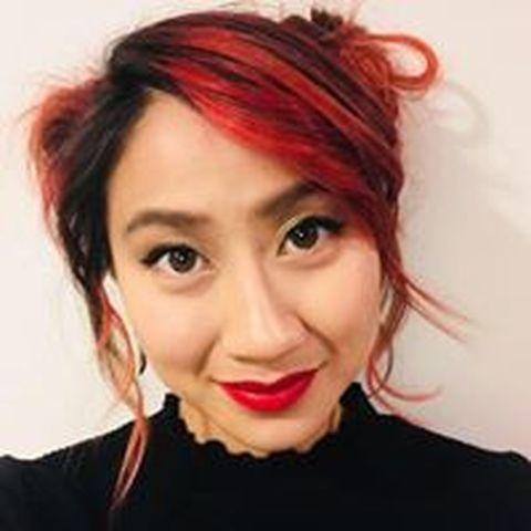 Jenni Hoang - Individual - United States - CircusTalk