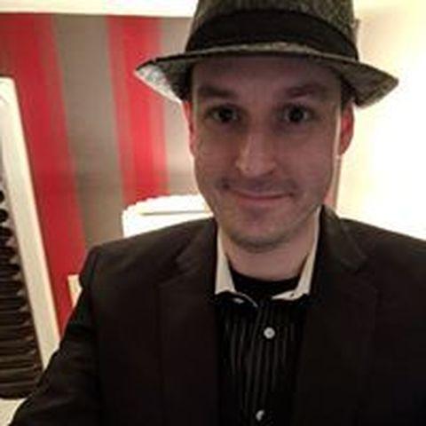 Matthew Christenson - Individual - United States - CircusTalk